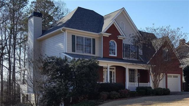 5275 Harbor Cove Lane, Powder Springs, GA 30127 (MLS #5977684) :: North Atlanta Home Team