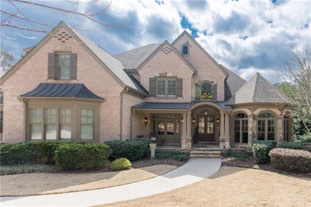 2235 Wood Falls Drive, Cumming, GA 30041 (MLS #5977716) :: Carr Real Estate Experts