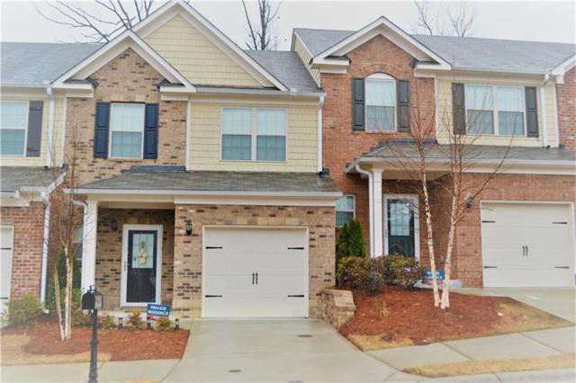 3249 Garden Glade Lane, Lithonia, GA 30038 (MLS #5977726) :: North Atlanta Home Team