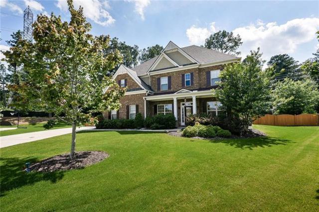 640 Maddie Way, Marietta, GA 30068 (MLS #5977733) :: North Atlanta Home Team