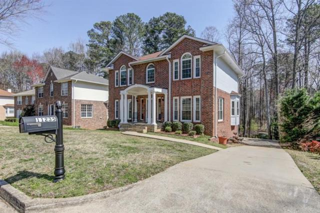 11235 Amy Frances Lane, Alpharetta, GA 30022 (MLS #5977735) :: The Bolt Group