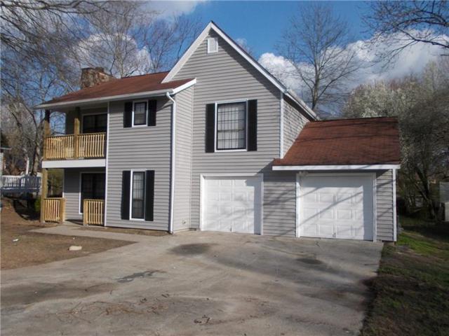 2337 Edge Court, Duluth, GA 30096 (MLS #5977738) :: North Atlanta Home Team