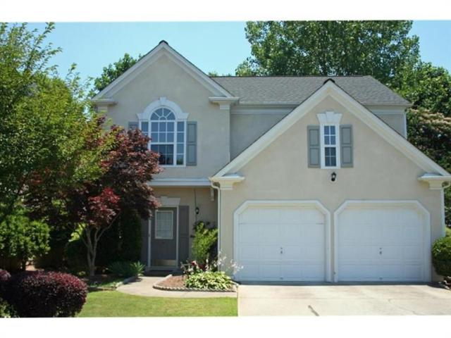 2827 Priestcliff Drive SE, Smyrna, GA 30080 (MLS #5977790) :: North Atlanta Home Team