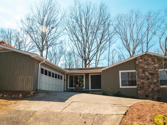205 Tallwood Terrace, Roswell, GA 30076 (MLS #5977797) :: Carr Real Estate Experts
