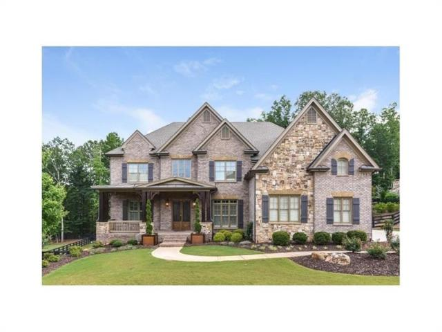 16705 Quayside Drive, Milton, GA 30004 (MLS #5977806) :: North Atlanta Home Team