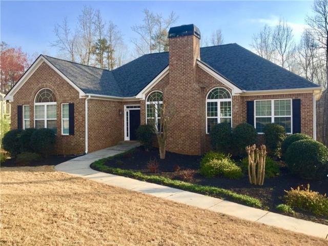 678 Southampton Circle, Hoschton, GA 30548 (MLS #5977813) :: Carr Real Estate Experts