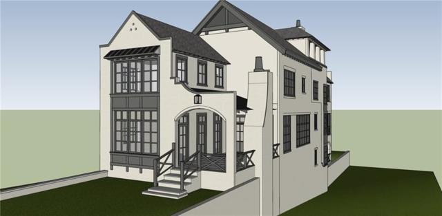 1068 Amsterdam Avenue NE, Atlanta, GA 30306 (MLS #5977820) :: Dillard and Company Realty Group