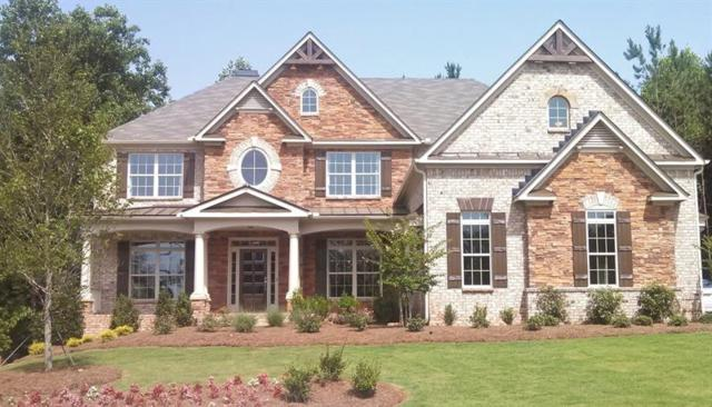 100 Olde Heritage Way, Woodstock, GA 30188 (MLS #5977827) :: Path & Post Real Estate