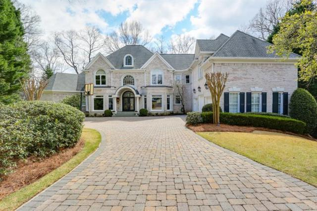 413 Colonsay Court, Johns Creek, GA 30097 (MLS #5977832) :: North Atlanta Home Team