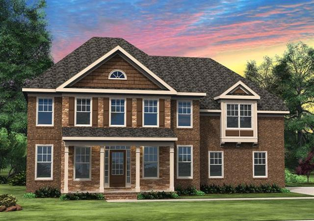 3985 Lake Laurel Drive, Suwanee, GA 30024 (MLS #5977834) :: North Atlanta Home Team