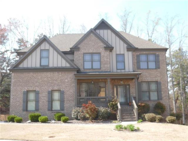 2527 Summer Song Way, Buford, GA 30519 (MLS #5977862) :: The Russell Group