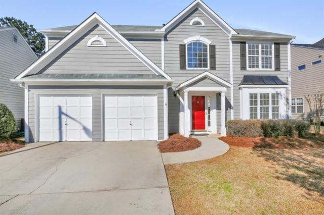 4217 Cornell Crossing, Kennesaw, GA 30144 (MLS #5977874) :: North Atlanta Home Team