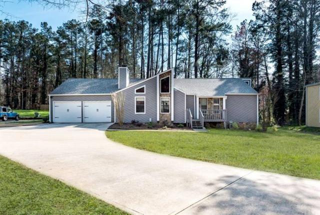 2588 Alberta Lane, Marietta, GA 30062 (MLS #5977884) :: North Atlanta Home Team