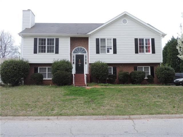 1981 Boone Place, Snellville, GA 30078 (MLS #5977888) :: North Atlanta Home Team