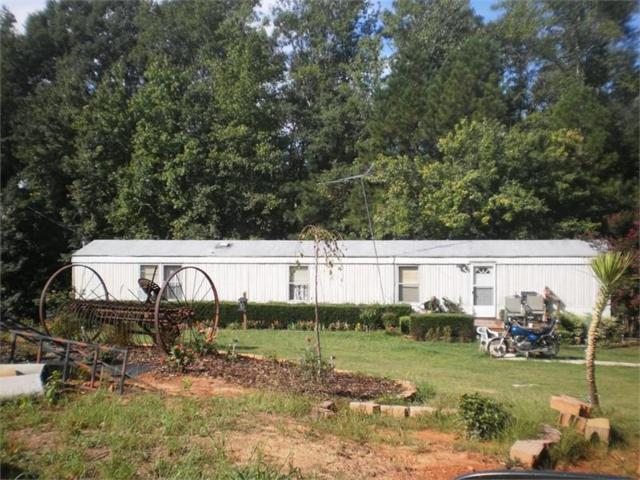 3471 Spears Road, Madison, GA 30650 (MLS #5977918) :: The Bolt Group