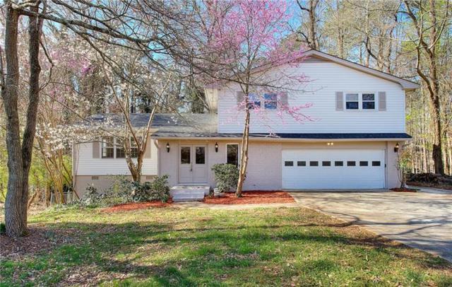 1707 Rivermist Drive SW, Lilburn, GA 30047 (MLS #5977924) :: North Atlanta Home Team