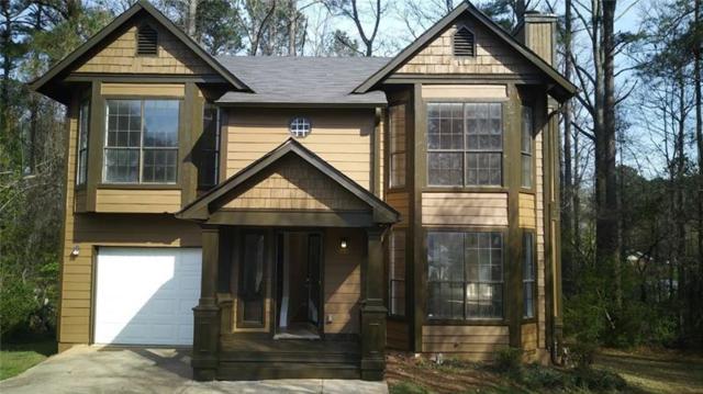 585 Woodbridge Court, Stone Mountain, GA 30088 (MLS #5977931) :: RCM Brokers
