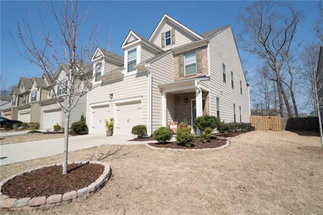 5180 Breezewood Circle, Alpharetta, GA 30004 (MLS #5977944) :: North Atlanta Home Team