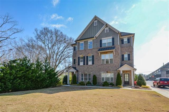 1337 Hawthorne Avenue SE #22, Smyrna, GA 30080 (MLS #5977978) :: RE/MAX Paramount Properties