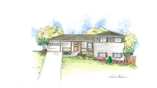 1590 Heatherwood Drive, Decatur, GA 30033 (MLS #5978022) :: The Bolt Group