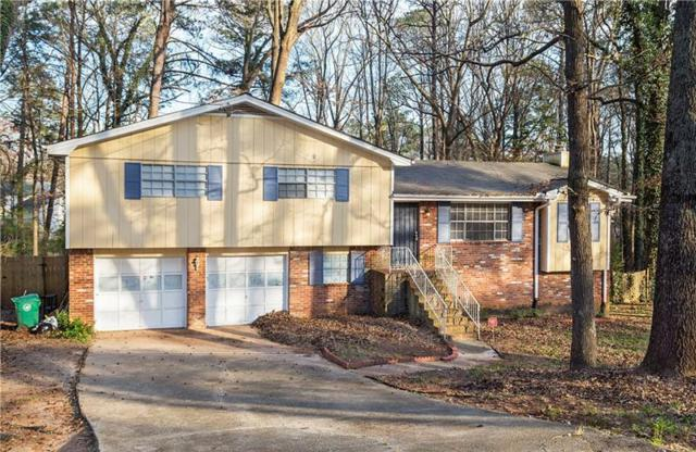 5877 Earlwane Drive, Lithonia, GA 30058 (MLS #5978028) :: The Bolt Group