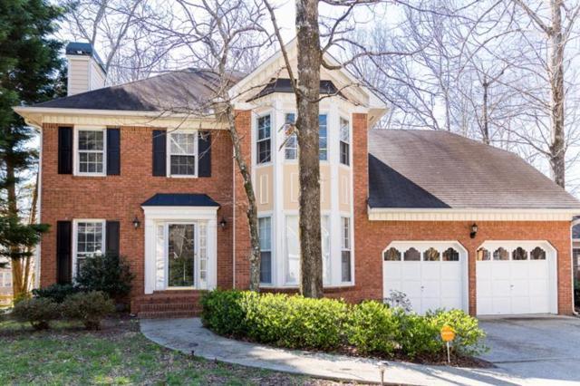 4655 Shallow Springs Court, Powder Springs, GA 30127 (MLS #5978057) :: North Atlanta Home Team
