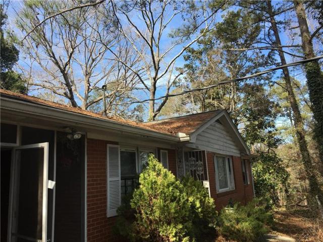 194 Linkwood Road NW, Atlanta, GA 30318 (MLS #5978058) :: Carr Real Estate Experts