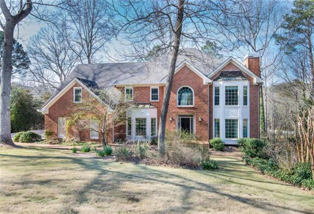 4031 River Ridge Chase SE, Marietta, GA 30067 (MLS #5978065) :: Carr Real Estate Experts