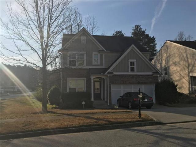 1397 Upshur Place, Buford, GA 30519 (MLS #5978072) :: Carr Real Estate Experts