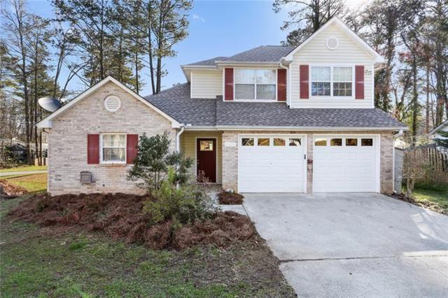 2983 Sloans Way, Marietta, GA 30062 (MLS #5978087) :: North Atlanta Home Team