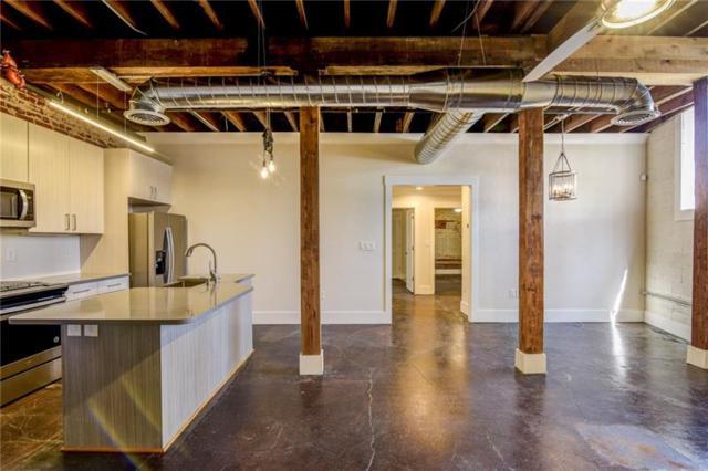 510 Whitehall Street SW #102, Atlanta, GA 30303 (MLS #5978094) :: Kennesaw Life Real Estate