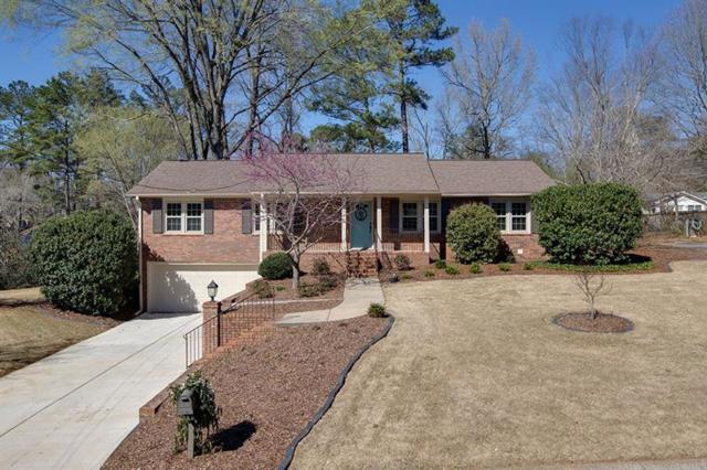 477 Edward Court, Marietta, GA 30066 (MLS #5978113) :: North Atlanta Home Team