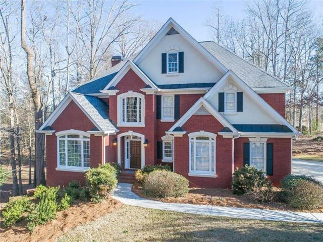 930 Providence Lane, Monroe, GA 30656 (MLS #5978116) :: Carr Real Estate Experts