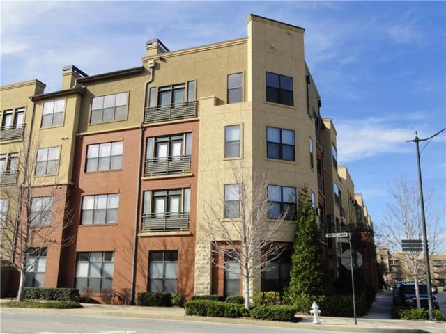 401 16th Street NW #1183, Atlanta, GA 30363 (MLS #5978146) :: Kennesaw Life Real Estate