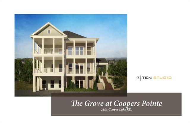 2153 Cooper Lake Road, Smyrna, GA 30080 (MLS #5978158) :: The Bolt Group