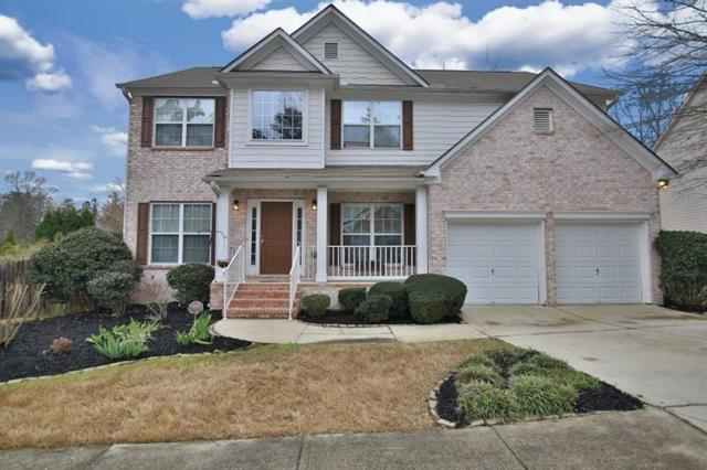 6315 Rooks Pass, Mableton, GA 30126 (MLS #5978171) :: North Atlanta Home Team