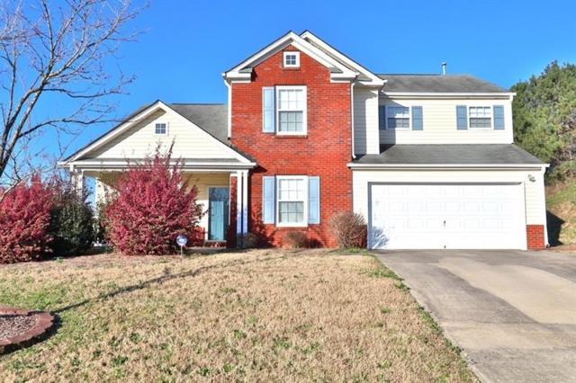 1659 Begonia Terrace, Lawrenceville, GA 30045 (MLS #5978176) :: North Atlanta Home Team