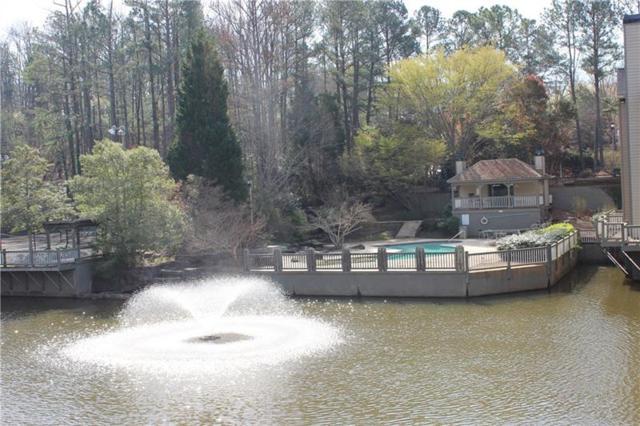 702 Mill Pond Drive SE, Smyrna, GA 30082 (MLS #5978184) :: The Zac Team @ RE/MAX Metro Atlanta