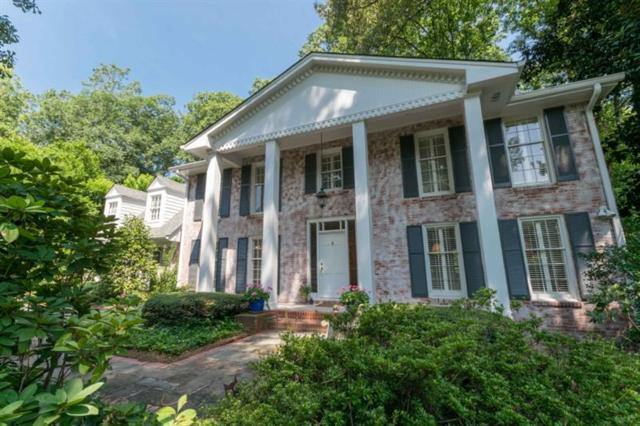 3053 Farmington Lane, Atlanta, GA 30339 (MLS #5978196) :: The Russell Group