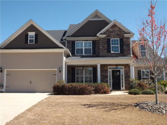 819 Turnstone Drive, Woodstock, GA 30188 (MLS #5978203) :: Path & Post Real Estate