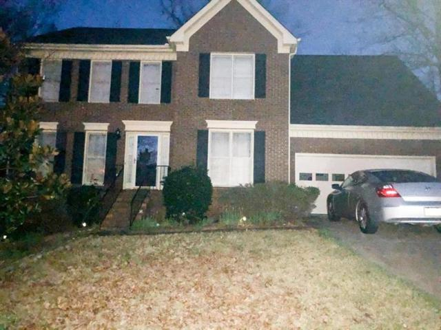2540 Eastmont Trail, Snellville, GA 30039 (MLS #5978231) :: RE/MAX Paramount Properties