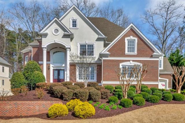 320 Majestic Cove, Milton, GA 30004 (MLS #5978265) :: North Atlanta Home Team