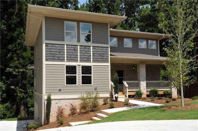 1298 Lochland Road SE, Atlanta, GA 30316 (MLS #5978308) :: North Atlanta Home Team