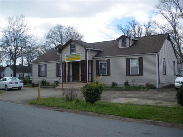 136 Merritt Street SE, Marietta, GA 30060 (MLS #5978318) :: Carr Real Estate Experts