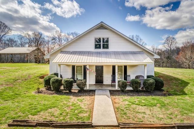 532 Haley Farm Road, Canton, GA 30115 (MLS #5978350) :: North Atlanta Home Team