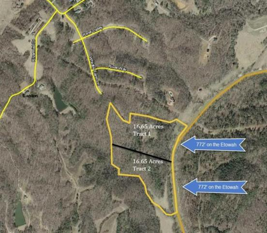 0 Whidby Farm Lane, Ball Ground, GA 30107 (MLS #5978373) :: Path & Post Real Estate