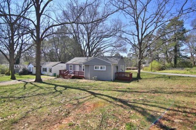 1944 Boulderview Drive SE, Atlanta, GA 30316 (MLS #5978381) :: North Atlanta Home Team