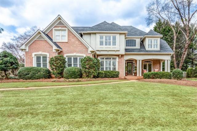 3283 Belmont Glen Drive SE, Marietta, GA 30067 (MLS #5978392) :: Carr Real Estate Experts