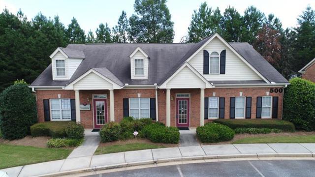 4485 Tench Road #520, Suwanee, GA 30024 (MLS #5978405) :: North Atlanta Home Team