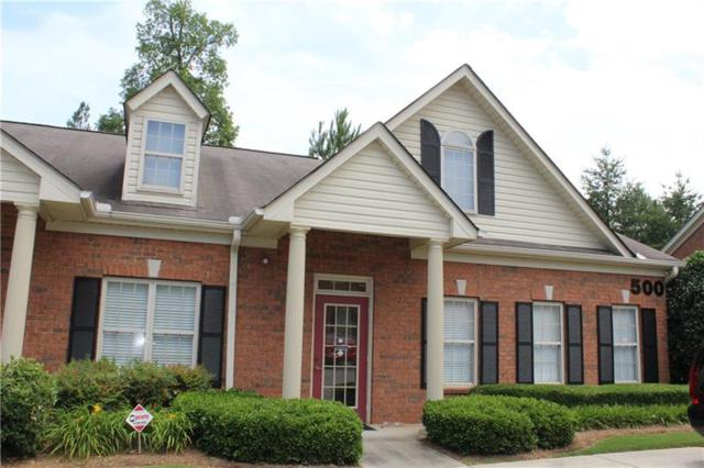 4485 Tench Road #510, Suwanee, GA 30024 (MLS #5978407) :: North Atlanta Home Team